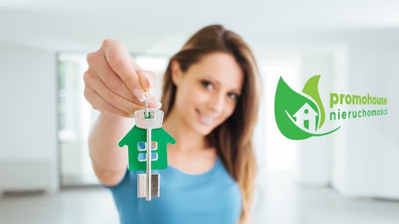 Sprzedaż i kupno nieruchomości